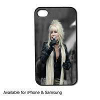 Dollywood inspired iphone case and samsung case