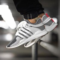 Adidas EQT Equipment Support ADV Sprot Shoes Running Shoes Men Women Casual Shoes BB1261