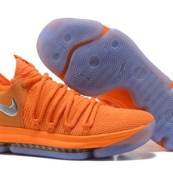 Nike Mens Kevin Durant Kd 10 All Star Basketball Shoes