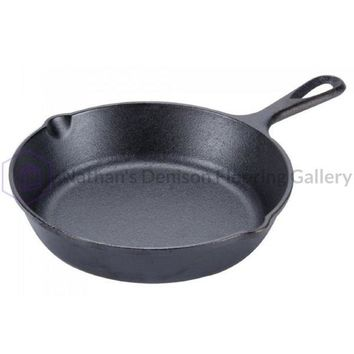 Lodge 6 1/2 Cast Iron Skillet - Pre-Seasoned