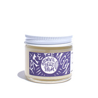 Fat and the Moon Growing Belly Balm
