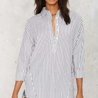Bailey Button-Up Shirt