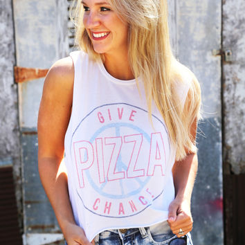 Give Pizza A Chance Crop