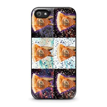 PIZZA CAT 2 iPhone 5 / 5S / SE Case Cover