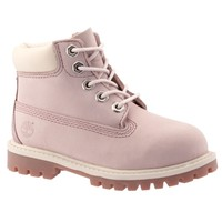 Timberland - Toddler 6-Inch Premium Waterproof Boots