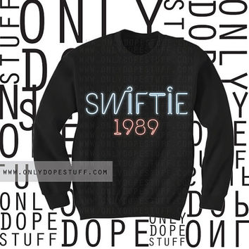 Taylor Swift 1989 Shirt