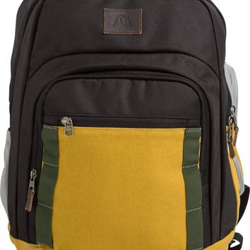QUIKSILVER SCHOOLIE MOD ORIGINAL BACKPACK