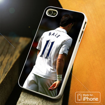 Bale From Real Madrid iPhone 4(S),5(S),5C,SE,6(S),6(S) Plus Case