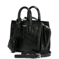 Saint Laurent Toy 'sac De Jour' Tote - Vitkac - Farfetch.com