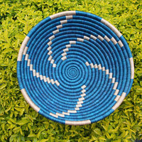 African Baskets, Wall Basket by Agahozo
