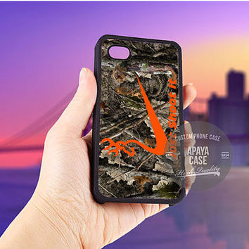 Nike Browning Just Shoot It case for iPhone 5/5s/5c/4/4s/6/6+,iPod 4th 5th,Samsung Galaxy S3/S4/S5,Note 2/3,HTC One,LG Nexus