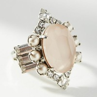 Levi Cocktail Ring