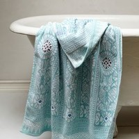 Marigold Towel Collection by Anthropologie