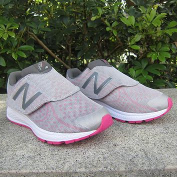 NB New Balance Girls Boys Children Baby Toddler Kids Child Durable Breathable Sneakers Sport Shoes
