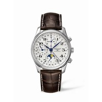Longines Masters Mens Chronograph Automatic Watch L26734785