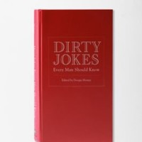UrbanOutfitters.com > Dirty Jokes Every Man Should Know By Doogie Horner