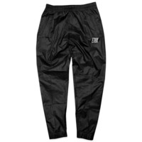 Ethik Clothing Co. - Windbreaker Track Jogger - Black