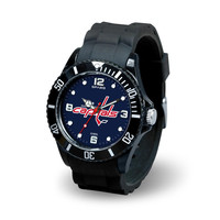 Washington Capitals NHL Spirit Series Mens Watch