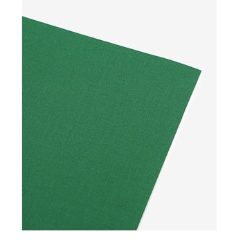 Deco fabric sticker 1 sheet A4 size - Dazzling green