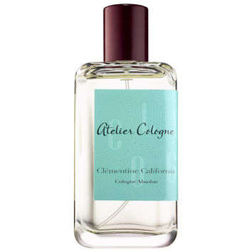 Sephora: Atelier Cologne : Clémentine California Cologne Absolue Pure Perfume : perfume