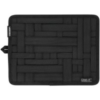 Cocoon GRID-IT! Organizer Case, Black (CPG7BK)