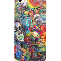 Trippy Exotic Phone Case