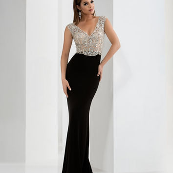 Jasz Couture 5634 Dress