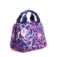 Vera Bradley - Katalina Pink Lighten Up Lunch Cooler