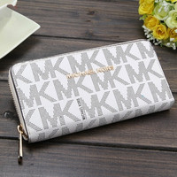 MICHAEL KOR WOMENS WALLET CLUTCH MK_HANDBAG TOTES PURSE STYLE 2