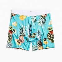 Tropical Fruit Boxer Brief | Urban Outfitters