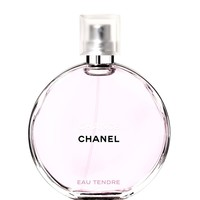 CHANEL - CHANCE EAU TENDRE EAU DE TOILETTE SPRAY