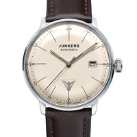 Junkers Bauhaus 6050-5 Automatic Watch