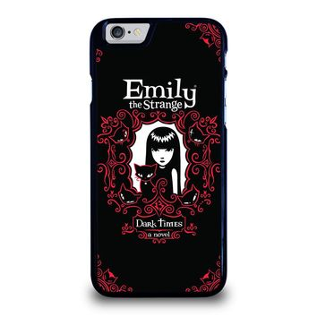 EMILY THE STRANGE MYSTERY iPhone 6 / 6S Case