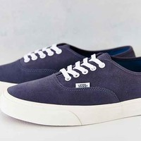 Vans Authentic Classic Suede Men's