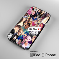 Kian Lawley O2L college iPhone 4 4S 5 5S 5C 6, iPod Touch 4 5 Cases