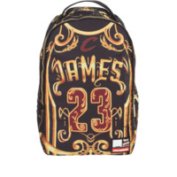 Sprayground - NBA Lab James Baroque Backpack