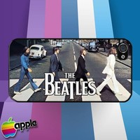 The Beatles Abbey Road iPhone 4 or iPhone 4S Case
