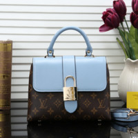 Women Fashion Leather Tote Crossbody Satchel