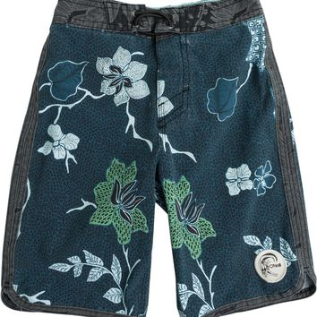 O'NEILL SANTA CRUZ ORIGINAL SCALLOP BOARDSHORT