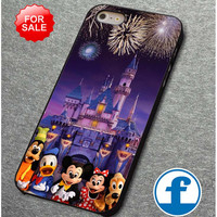disney land  for iphone, ipod, samsung galaxy, HTC and Nexus PHONE CASE