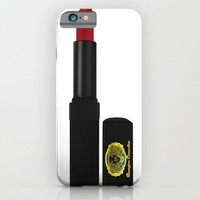 Urbanista iPhone & iPod Case by Bougiee Inc.
