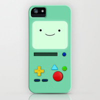 BMO! iPhone & iPod Case by Jin Joson