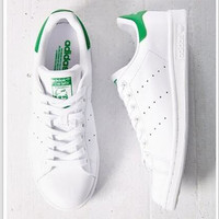 """Adidas"" Fashion Flats Sneakers Sport Shoes Green"