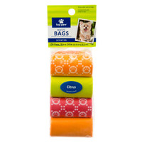 Top Paw Citrus Scented Refill Bags | Waste Disposal | PetSmart