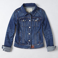 Pilcro Avie Denim Jacket