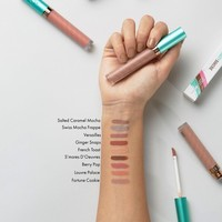 Beauty Bakerie Lip Whip - Nudes at asos.com