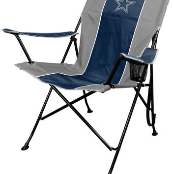 Dallas Cowboys Chair Tailgate