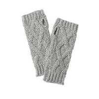 Cozy Cableknit Arm Warmers - Victoria's Secret