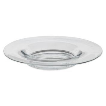 Dartington Crystal English Country Platter