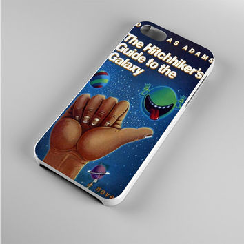Hitchhikers Guide to the Galaxy Iphone 5s Case